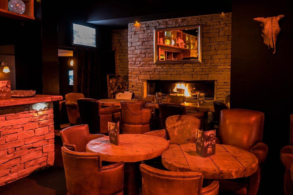 LE T\'CHIZ - Bar Restaurant Le T\'Chiz - Saint-Julien-lès-Metz